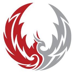 Canyon Falls Middle logo